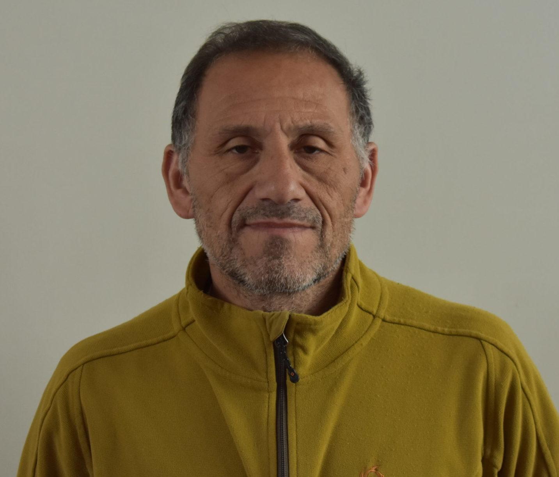 Antonio Alviña