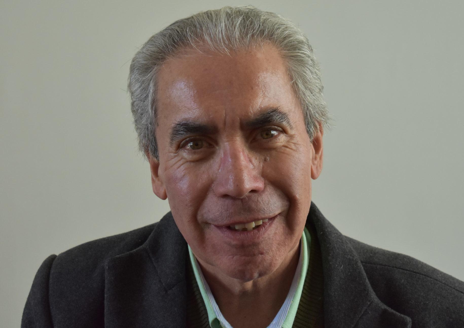 Carlos Padilla