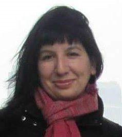 Catherine Rojas