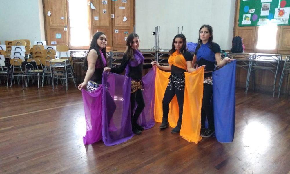 Danza Árabe2