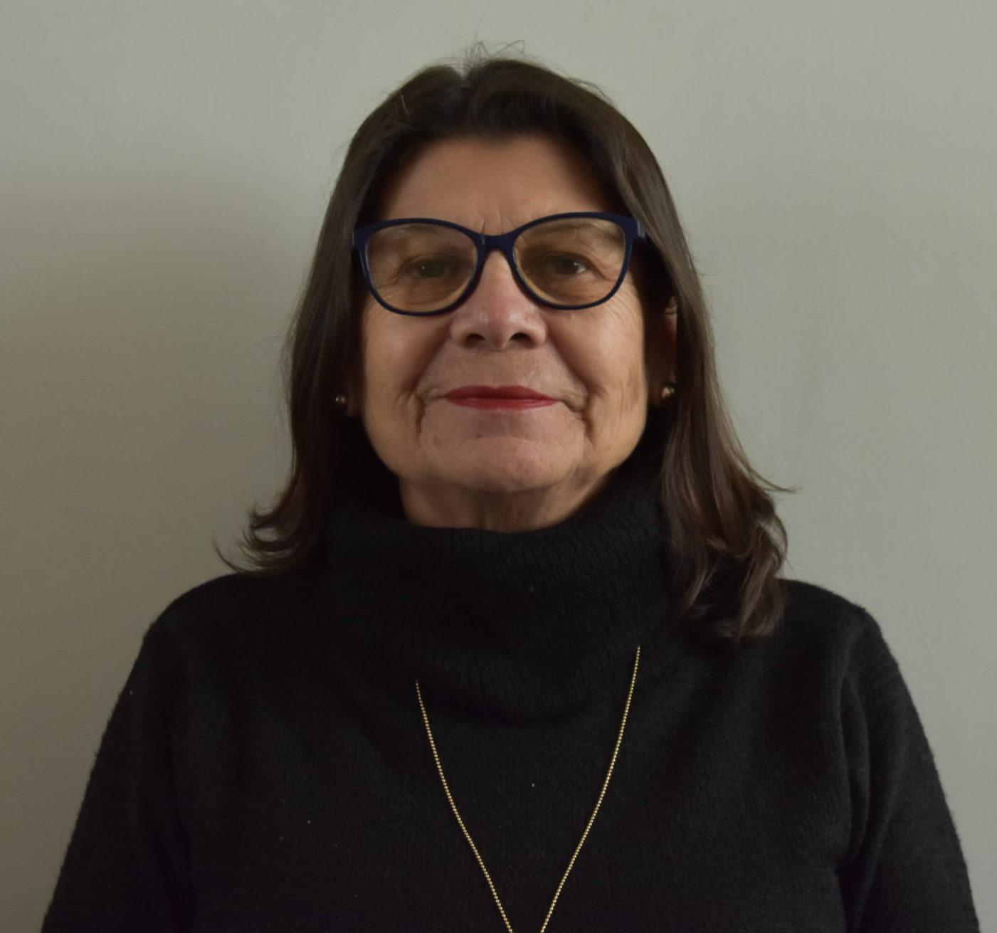 Flor Hernández