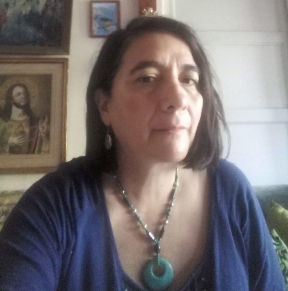 Francisca Suarez