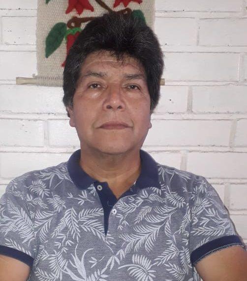 José Jaramillo