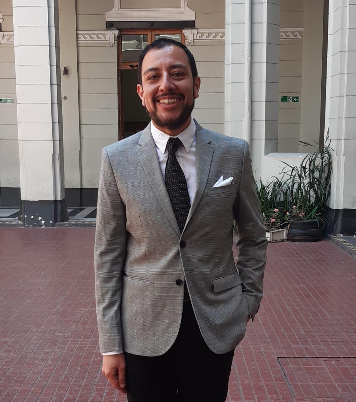 Juan Pablo Burgos