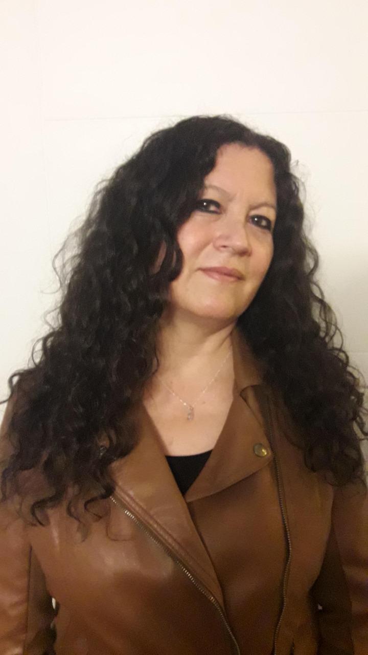 Miriam Abalos