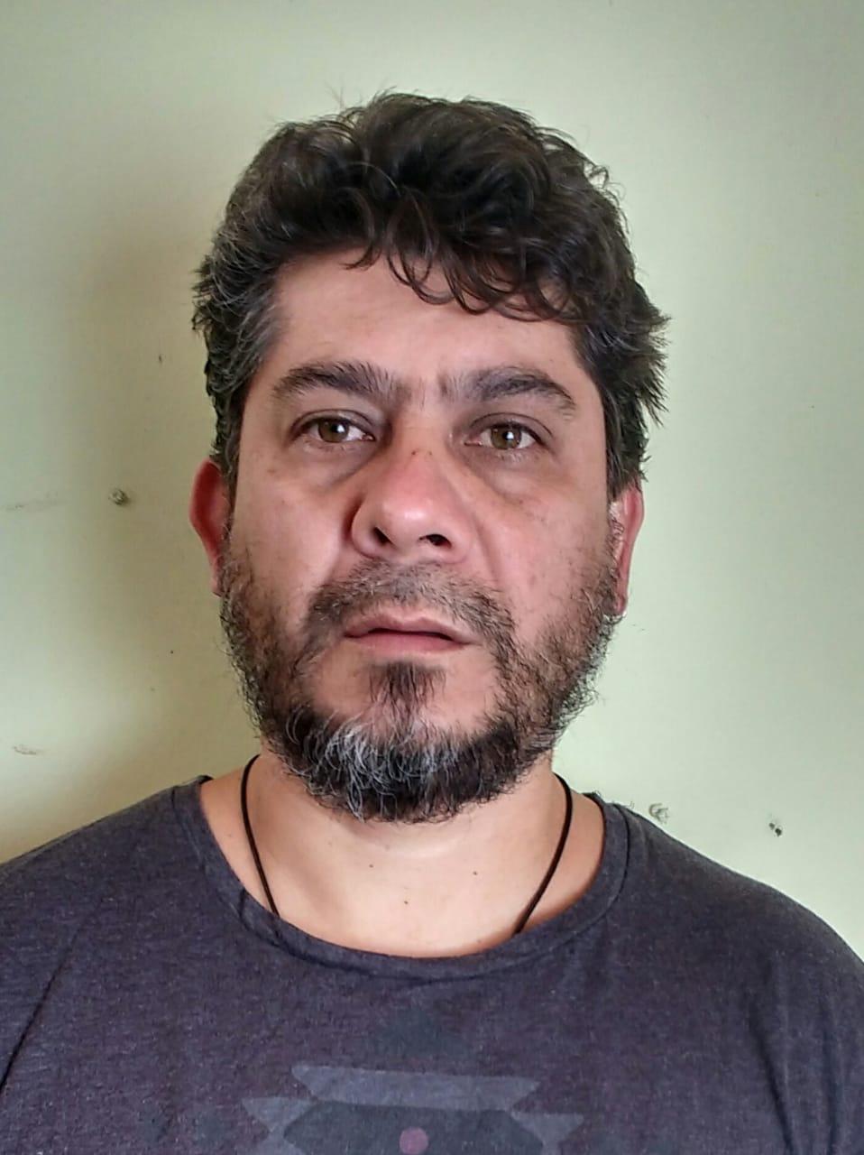 Marcelo Pérez