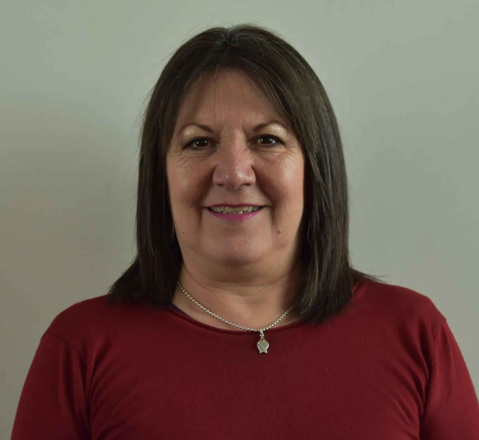 Patricia Sepulveda
