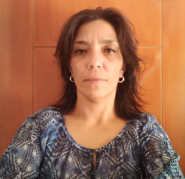 Paulina Toledo