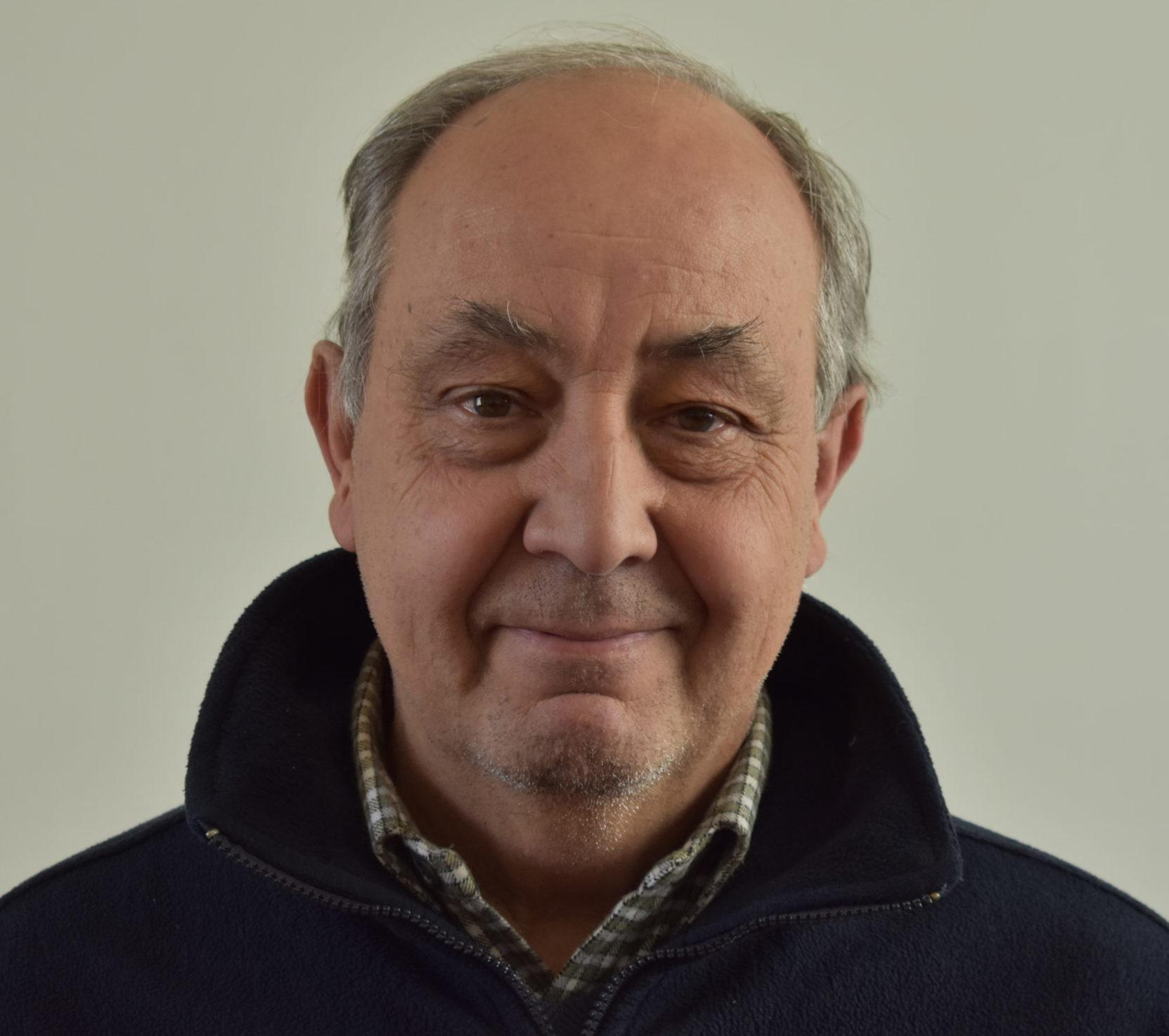 Rodolfo Gasset