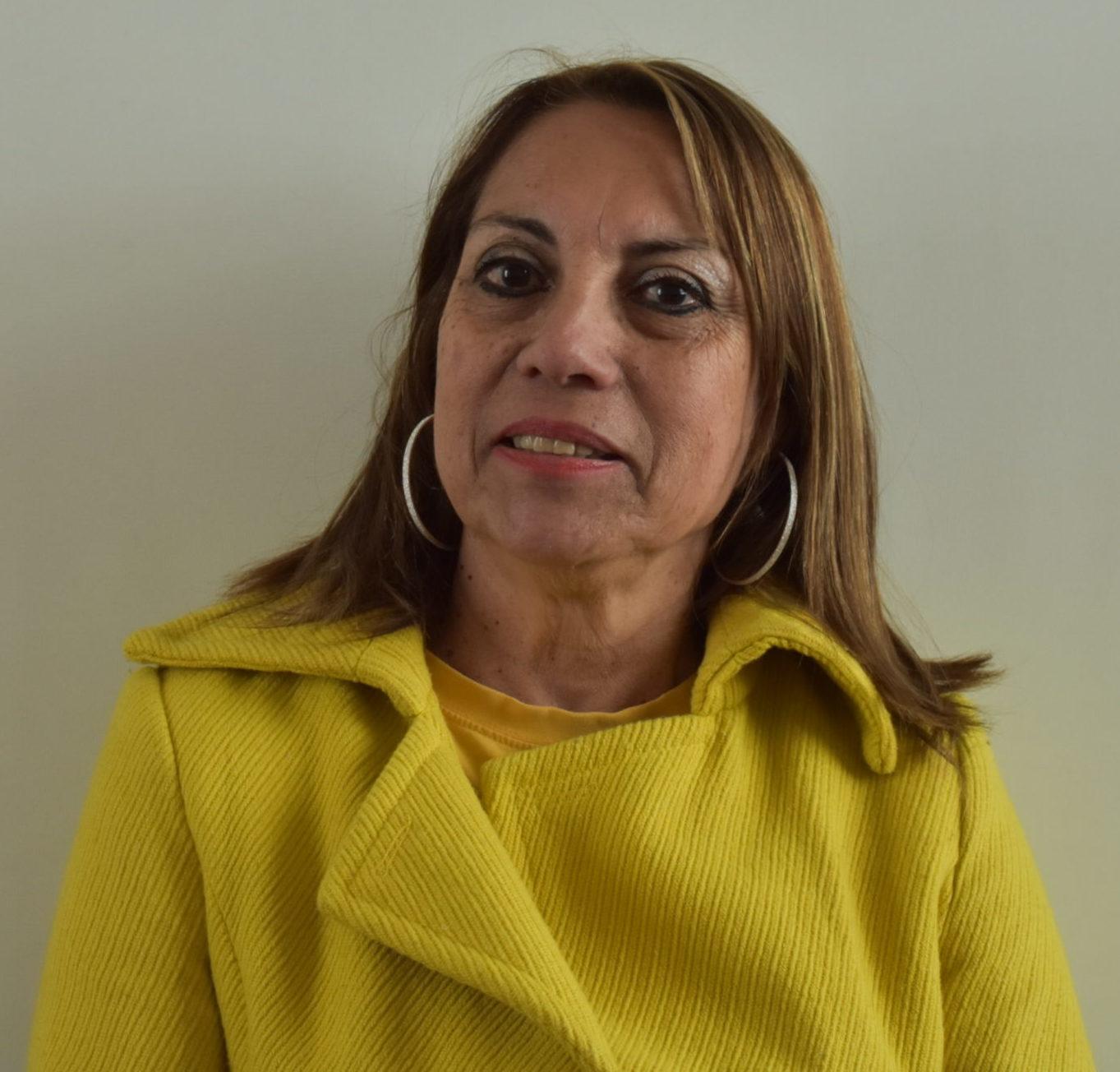 Rosa Penna