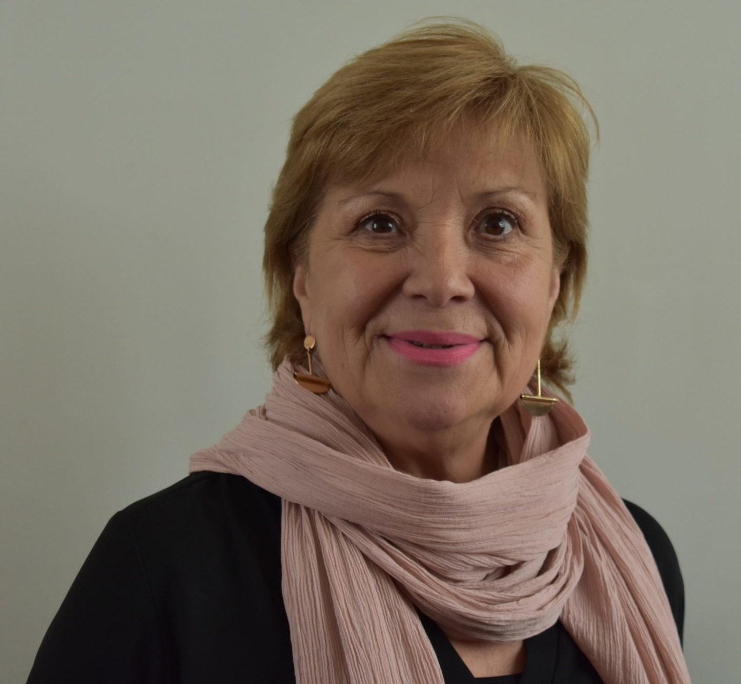 Verónica Canales