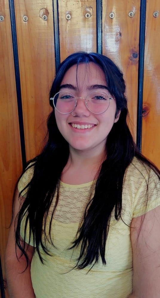 Francisca Muñoz Flores